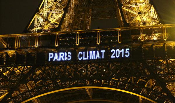 cumbre del clima de paris 2015