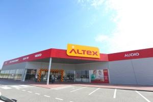 Magazin ALTEX Timisoara