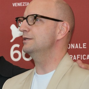 Steven Soderbergh