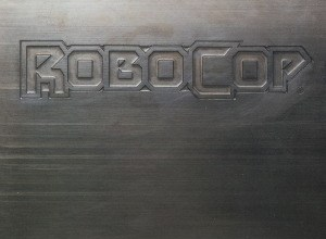 Robocop3000