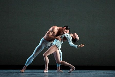 Free Fall Season Wallpapers American Ballet Theatre With A Chance Of Rain Criticaldance