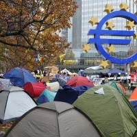 Occupy Camp Frankfurt