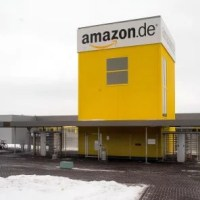 Amazon facility Bad Hersfeld