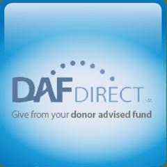 DAF Direct Donation Link