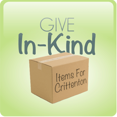 In-Kind Donation Link