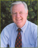 Mr. Mike Oates a Board Member of Crittenton Services for Children and Families.