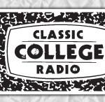 classic college radio