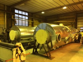 CR Ocean Engineering Marine Exhaust Gas Cleaning Systems (Scrubbers) Installation List