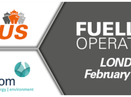CR Ocean Engineering at OP Focus Fuelling Operations, February 9 in London