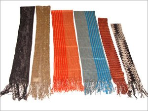 cro india scarves