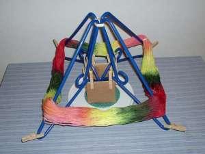 el cheapo yarn swift  1009