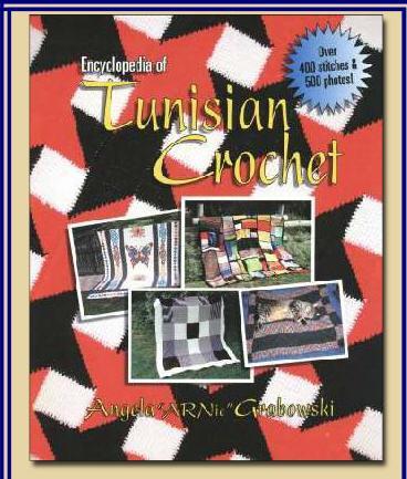 Crochet Stitch Encyclopedia Online : ... ? AFGHAN STITCH? SHEPHERD KNITTING? IT?S ALL GOOD! - Crochet