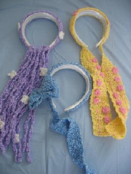 Donna's Headbands