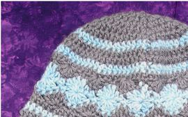 http://redcrochet.wordpress.com/patterns/starburst-hat-tutorial/
