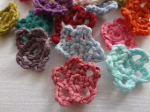 cro mini flower tute 0813