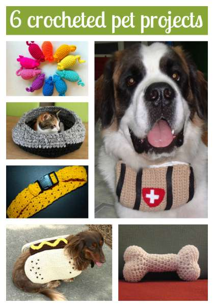 six_crochet_pet_projects