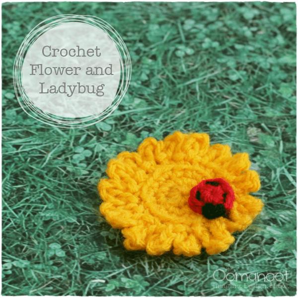 crochet-spring-flower