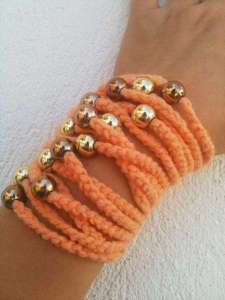 cro orange bracelet 0614