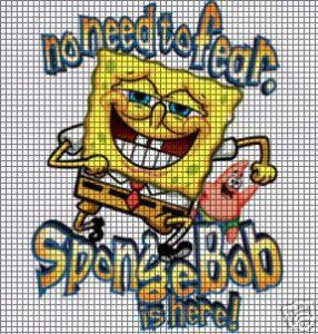 cro sponge bob 0814