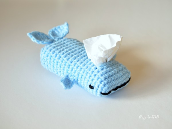 Free Crochet Patterns For Toilet Tissue Holders : Is This The Cutest Tissue Holder Ever? ? Crochet