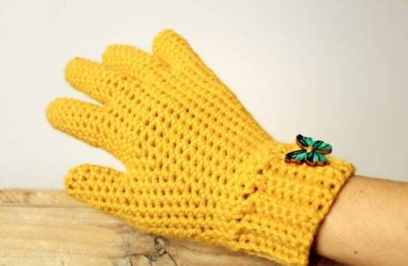 Make Your Own Gloves