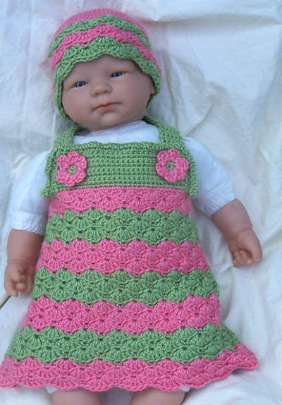 Baby Newborn Jumper 15 Beautiful Kids Crochet Dress Patterns To Buy Online