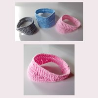 Baby & Children's Crochet Visor