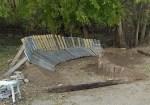 repaired Sechler skills park
