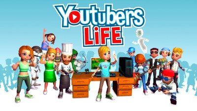Youtubers Life Free Download - CroHasIt