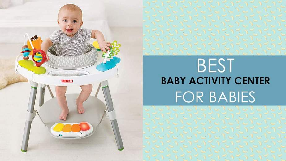Baby Activity Center Best Baby Activity Center 2019 Crokids