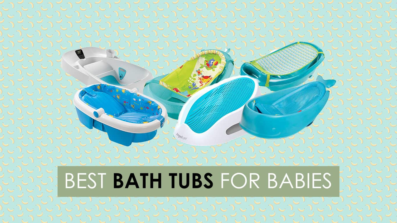 Bathtub Baby Best Best Baby Bath Tub Comfortable Bathing For Your Child Crokids