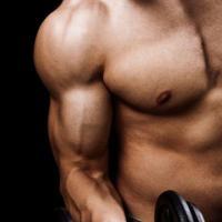 Rutina MEGA Brazos en Un mes (Bíceps y Tríceps)