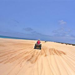 Dream Destination: Cape Verde