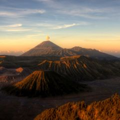 Bucket List: Dreaming of Indonesia