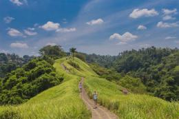 Feeling the Love for Bali
