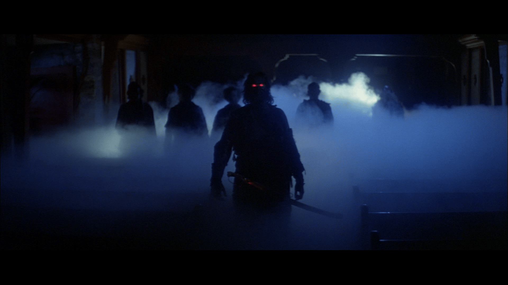 Car Wallpaper For Computer Put On Now C Amp L S Saturday Night Chiller Theater The Fog 1980