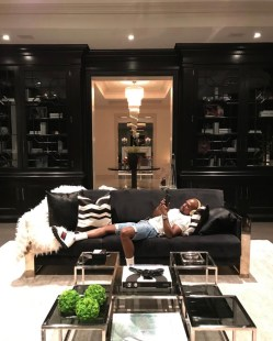 Small Of Floyd Mayweather House