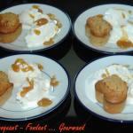 cœurs moelleux de caramel - sorbet au mascarpone - janvier 2009 055 copie