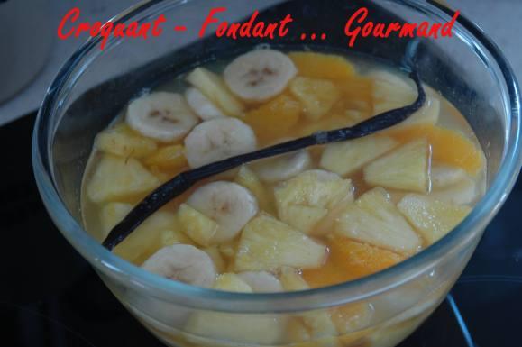 Biscuit caramel aux fruits exotiques - avril 2009 092 copie