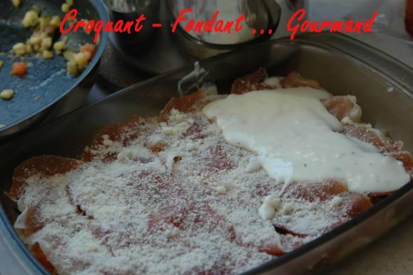 lasagnes au jambon cru - avril 2009 119 copie