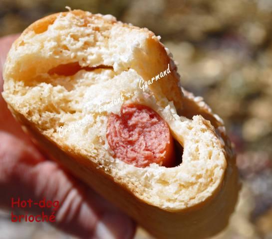 Hot-dog brioché _DSC0072