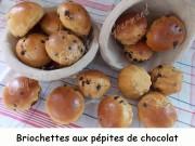 Briochettes aux pépites de chocolat Index DSCN8663_28839