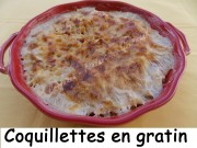 Coquillettes en gratin Index DSCN9849