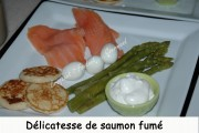 Délicatesse de saumon fumé Index - DSC_2118