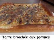 Gâteau brioché aux pommes Index - DSCN0834_20109