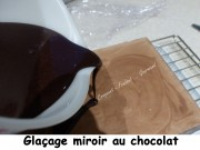 Glaçage miroir au chocolat Index P1020960