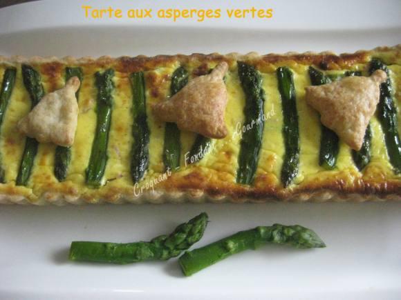 Tarte aux asperges  vertes IMG_5357_33095