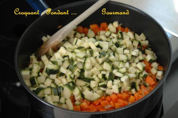 Saumon à l'oseille riz & brunoise de légumes - mai 2009 314 copie