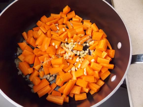 Trio de blé aux légumes DSCN3741_33800