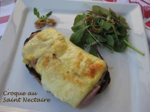 Croque au Saint Nectaire IMG_6175_35645